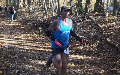 DuPont Forest 12K Trail Race: Why You Should Run It